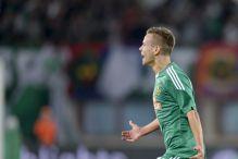 Rapid izbacio Ajax, Grahovac igrao 90 minuta