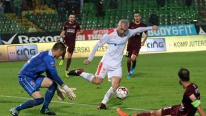 Sarajevo, Velež i Široki Brijeg saznali moguće protivnike u drugom pretkolu Konferencijske lige