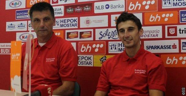 Službeno: Velež i Rahimić se rastali