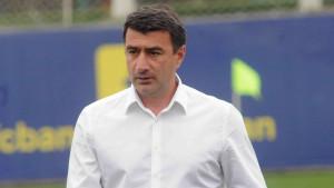Voskanyan: Ne znamo puno o Sarajevu, ali želimo obradovati sve Armence
