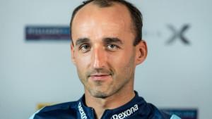 """Kubica i zvanično u Williamsu: """"Činilo se kao nemoguće"""""""