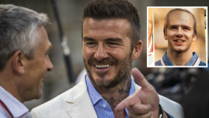 Urnebesno: Ovako su Beckhama zamišljali 2020. godine