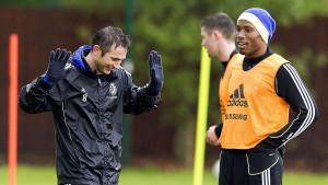 Drogba: Lampard bi bio vrlo dobra opcija za Chelsea