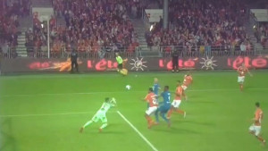Nakon jako kontroverzne odluke: Francuski klub traži da se ne prizna rezultat meča koji je igrao