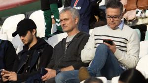 Mourinho se sastao sa budućim šefom