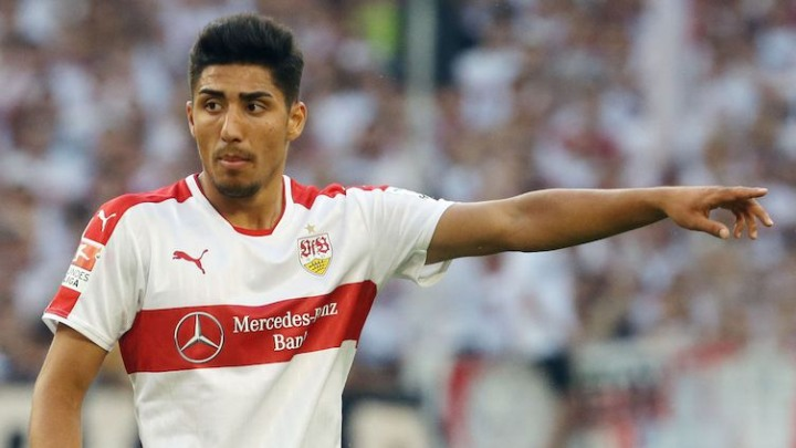 Stuttgartov tinejdžer potvrdio da pregovara sa Arsenalom
