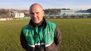 """Trener Rudara nakon poraza: """"Danas smo svjesno kombinovali, a u Tešanj idemo na pobjedu!"""""""