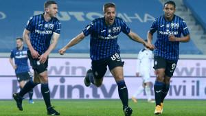 Atalanta na sjajan način najavila revanš protiv Real Madrida