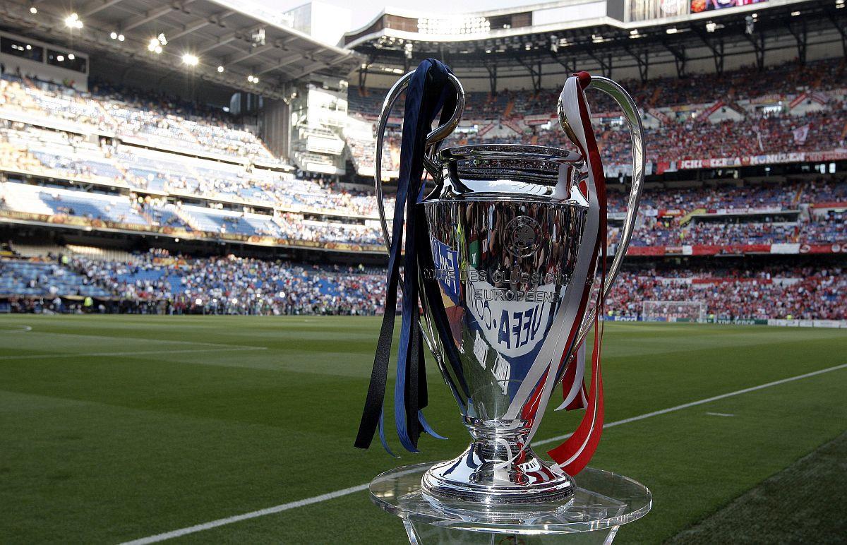 Poznati potencijalni datumi završnice Lige prvaka