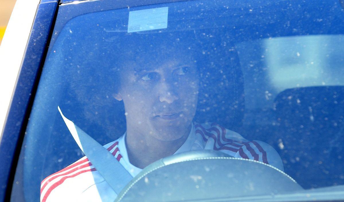 David Luiz karijeru nastavlja u Rusiji