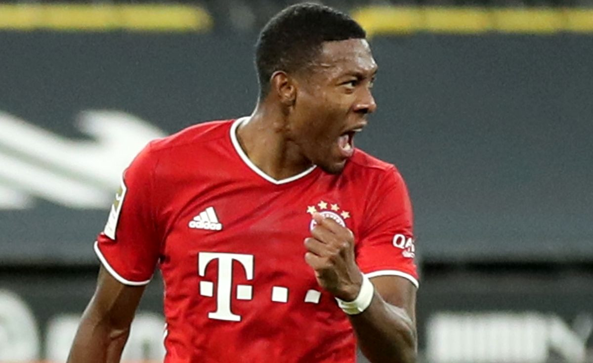 David Alaba napušta Bayern: Konačno pronašao klub koji će mu dati nevjerovatnu platu