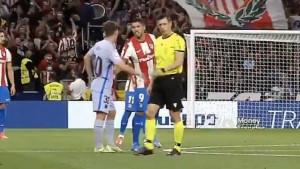 Luis Suarez pokazao kakav je gospodin pred sami početak meča protiv Barcelone