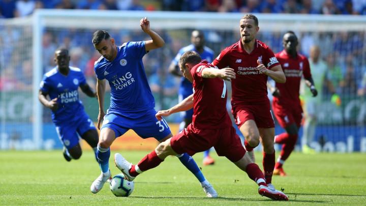 Alissonova glupost dala nadu Lisicama, Liverpool ipak došao do pobjede