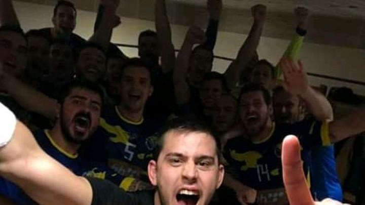 Pobjednički selfie rukometnih Zmajeva