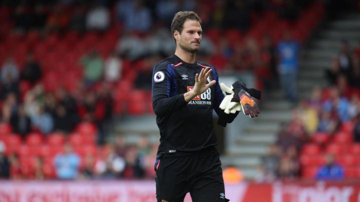 Ovo je definitivno kraj za Begovića: Bournemouth ovog ljeta želi dovesti iskusnog golmana