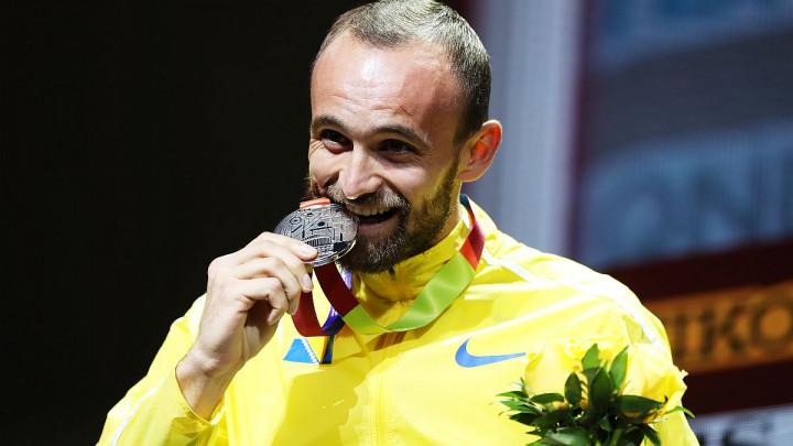 Tuka za srebro od Međunarodne atletske asocijacije dobio 53.000 KM