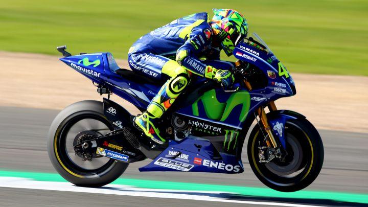 Rossi prošao medicinske preglede: Vozi u Aragonu