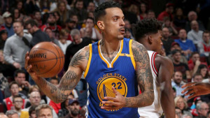 Šampion NBA lige iz prošle godine priznao da je pušio joint
