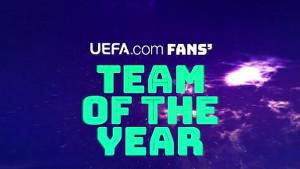 Džeko i Pjanić u konkurenciji za UEFA-in tim godine!