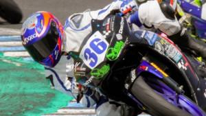 Teška nesreća u Jerezu: Poginuo mladi motociklista!