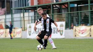 Rijad Pljevljak ubrzo postaje novi igrač Bratstva