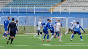 Sjajan meč FK Vitez i NK Vis Simm Bau