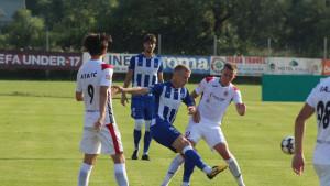 Još jedan bh. fudbaler pojačao Novi Pazar
