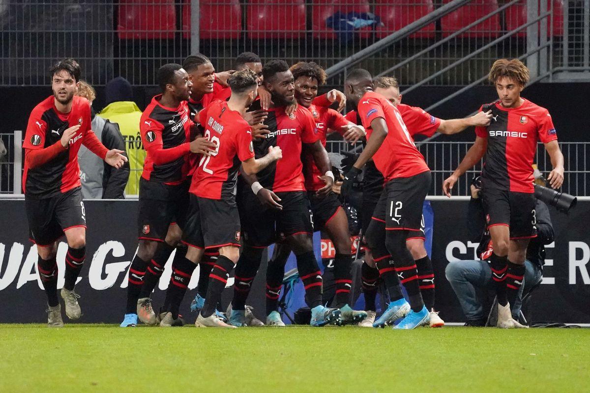 Nantes vodio do 95. minute i na kraju izgubio meč u Rennesu