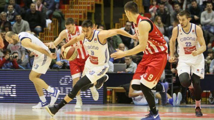 Cibona u četvrtfinalu Europa kupa, sedam poena Sulejmanovića