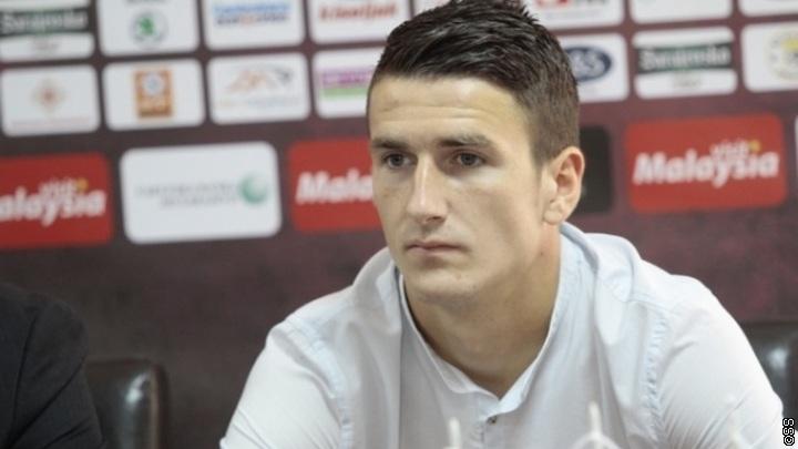 Dupovac se dogovorio s Borcem iz Čačka