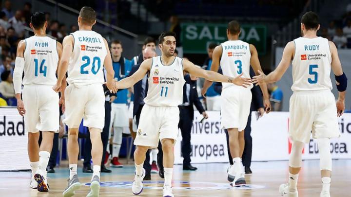 Real pobijedio Tenerife i poveo u četvrtfinalnoj seriji s 1:0