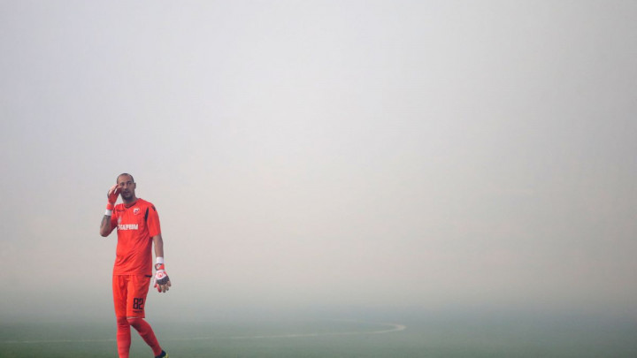 Fudbal u Srbiji ne počinje 18. maja