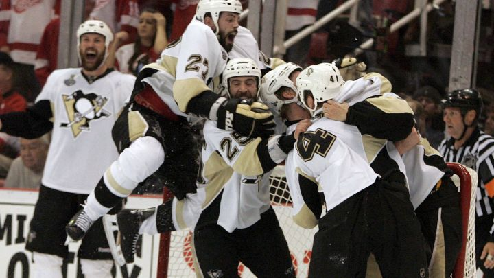 Penguinsi teškom mukom do 1-1 u finalnoj seriji Istoka