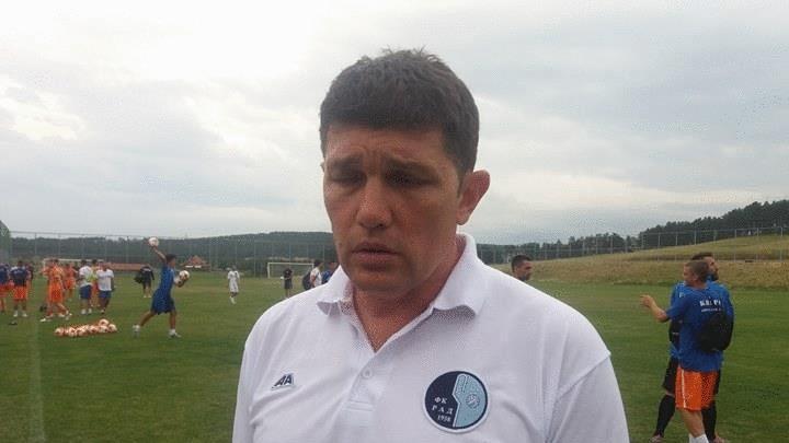 Petrić: Krupa ima respektabilan tim
