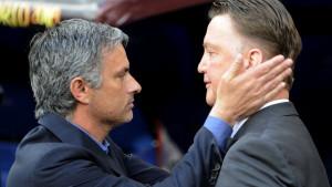 Mourinho o finalu Lige prvaka protiv Bayerna: Utakmicu smo dobili i prije izlaska na teren
