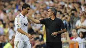 Procurili detalji iz prošlosti: Igrači Reala razdvajali Mourinha i Ronalda
