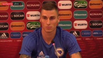 Vranješ: Ne zanima nas hoće li Kipar igrati za Grke