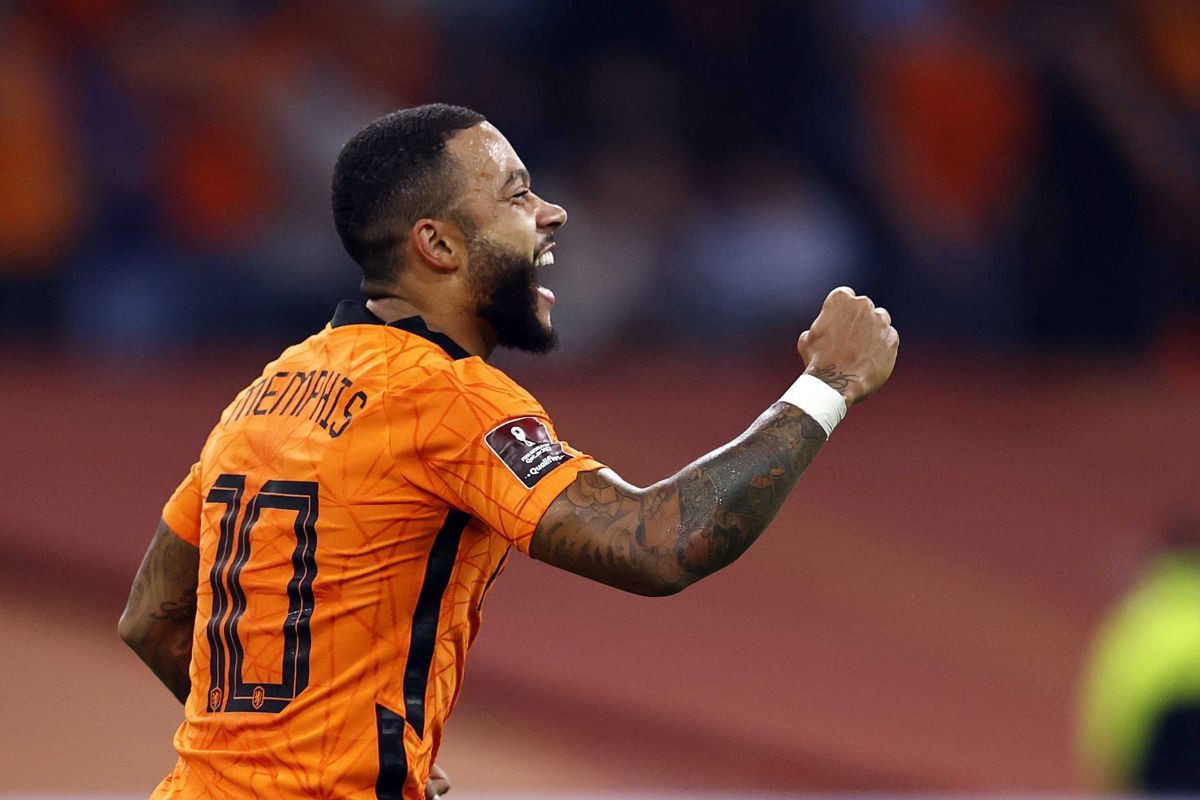 Depay novi rekorder Oranja: U leđa mu gledaju velikani nizozemskog fudbala