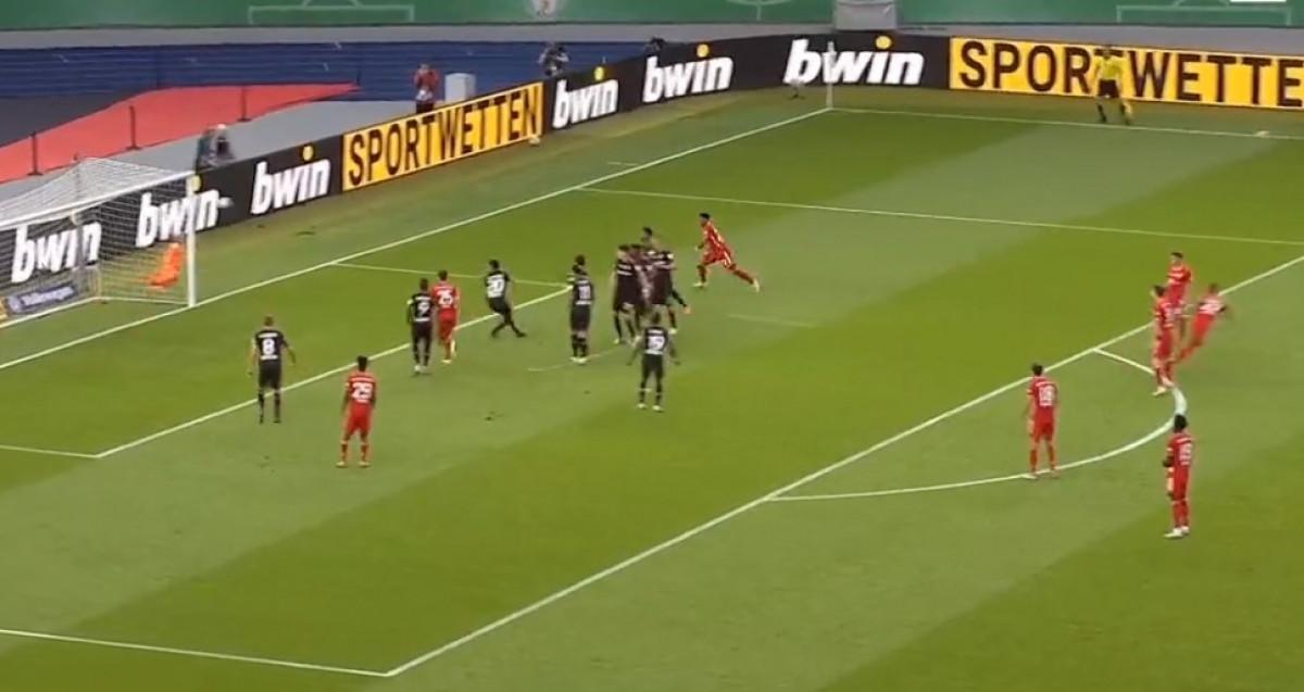 Ono što Bayern radi rivalima je nemilosrdno