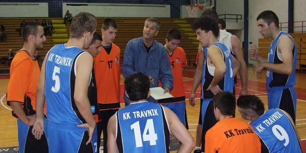 KK Travnik dočekuje KK Mostar 05
