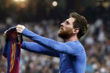 Messijeva proslava donosi veliki novac Špancima