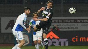 Kodro i Kapić nisu uspjeli do finala Kupa Švicarske s Grasshoppersom