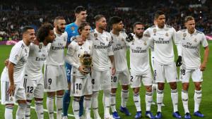 Solari se odlučio na najjači sastav: Real u polufinalu protiv Kashime