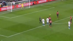 Pogba izvodio penal, idealno vrijeme da svi uzmu koju minutu odmora
