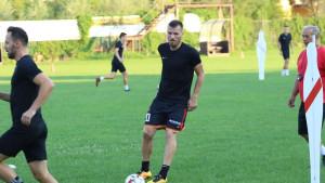 Emir Jusić naredne dvije godine član FK Sloboda