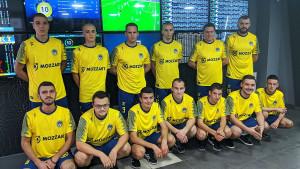 Mozzart donirao dresove za FK Omladinac i FK Mladost iz Banjaluke
