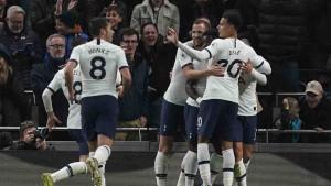 Dva imena u igri za klupu Tottenhama