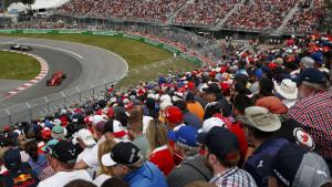 Nastavlja se sunovrat u F1