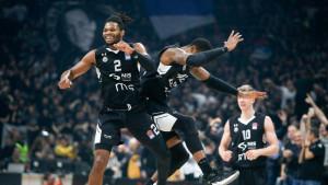 """KK Partizan domaćin """"Final Eight"""" turnira Eurocupa"""
