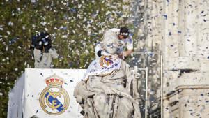 Grad Madrid se sprema za nikada komplikovaniju proslavu Realove titule